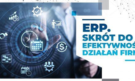 Jakie powinno być efektywne oprogramowanie ERP?