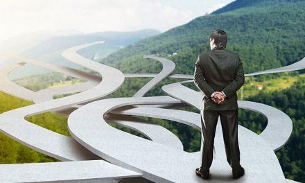 Pięć kroków do podejmowania trafnych decyzji w biznesie