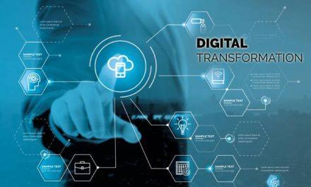 Transformacja cyfrowa procesów  produkcyjnych