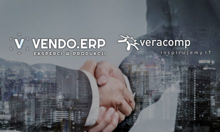 Współpraca VENDO.ERP i Veracomp