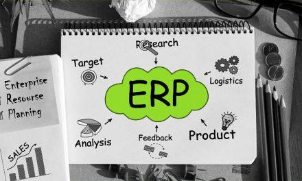 Pięć kluczowych aspektów przejścia na system ERP w firmie produkcyjnej