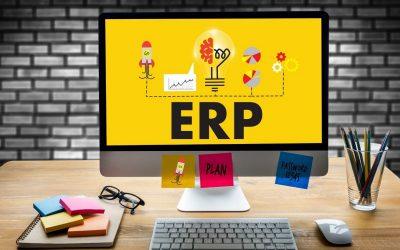 Czy warto inwestować w system ERP w 2021?