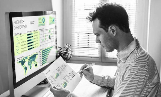 Korzyści z wdrożenia systemu BI dla twojego przedsiębiorstwa