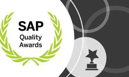 Transformacja cyfrowa w voestalpine nagrodzona w SAP Quality Award 2021