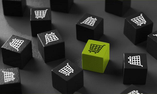 Nieszczęśliwa siódemka, czyli jakich błędów unikać w sklepie online