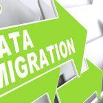 Migracja danych  do systemu ERP